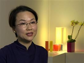Cassie Wong, PwC China & Hong Kong Managing Partner