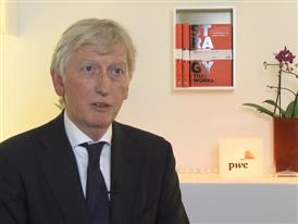 Ian Powell, PwC UK Chairman and Senior Partner