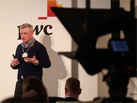 PwC at Davos - General Views