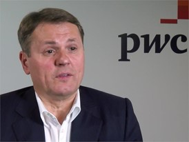 Norbert Winkeljohann, PwC Germany Senior Partner  (English)