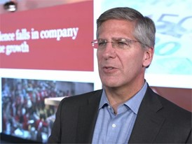 Bob Moritz, Chairman, on the highlights of this year CEO Survey