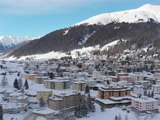 PwC at 2019 World Economic Forum Annual Meeting in Davos