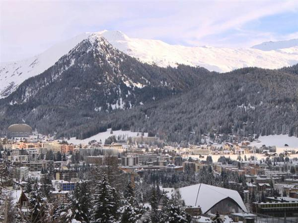 PwC at 2015 World Economic Forum Annual Meeting in Davos