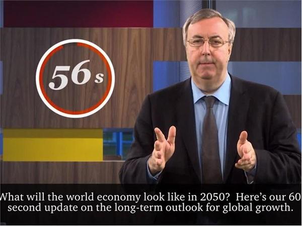 John Hawksworth discusses key findings