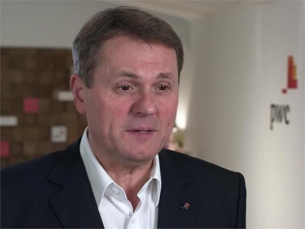 Germany - Norbert Winkeljohann, PwC Germany Senior Partner
