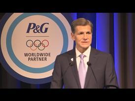 Marc Pritchard, Chief Marketing Officer, P&G