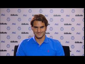 Roger Federer: Part 1