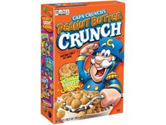 Cap'n Crunch's Peanut Butter Crunch
