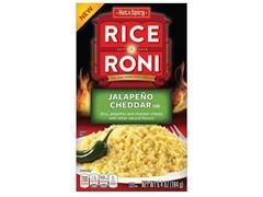 Rice-a-Roni Jalapeno Cheddar