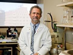 Jeffrey Blumberg, PhD, FASN, FACN, CNS-S