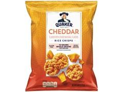 Quaker Rice Crisps
