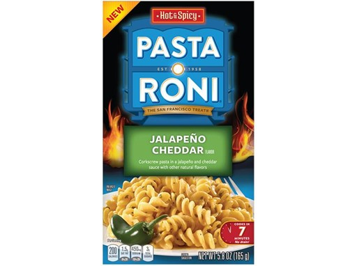 Pasta Roni Jalapeno Cheddar