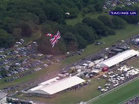 Epsom Derby Festival