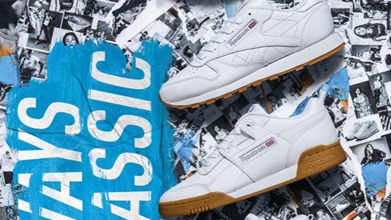 skirmish Assimilate load  Reebok News Stream : REEBOK CLASSIC UNVEILS 'ALWAYS CLASSIC' CAMPAIGN FOR  SPRING/SUMMER 2018 FEATURING OUTLIERS OF MUSIC AND STYLE