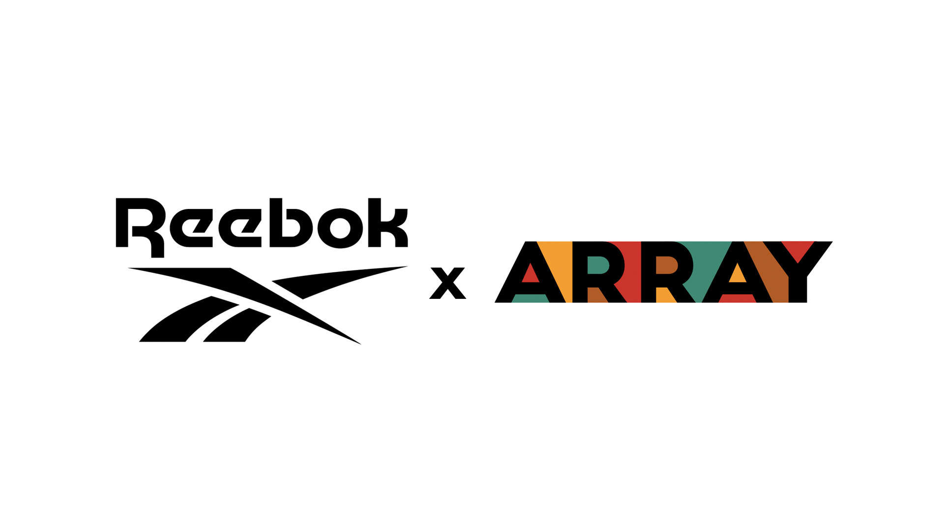 Reebok and Array