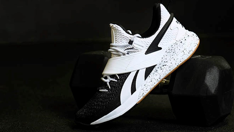 REEBOK TO RELEASE THE NANO X FRONING