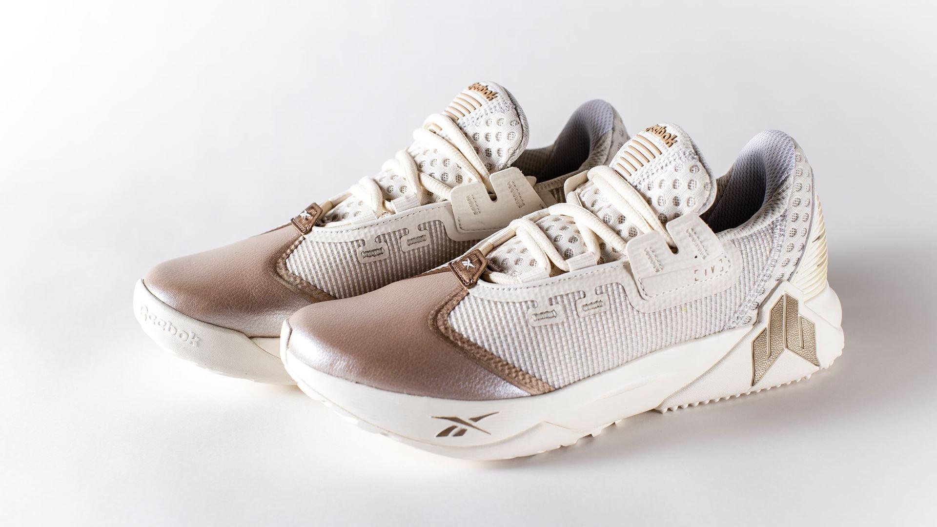 Reebok x JJWatt - Womens Shoes