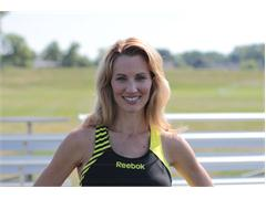 Reebok Signs U.S Olympian Carrie Tollefson as New Brand Running Ambassador