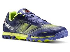 Reebok Introduces First Obstacle Racing Footwear Collection