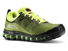 Reebok Launches New JetFuse Running Shoe