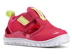 Keep little feet happy all day long with Reebok's VentureFlex Sandal