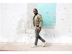 """Kendrick Lamar x Classic Leather グローバルアンバサダー""""ケンドリック・ラマー""""との第二弾コラボレーションモデルが発売"""