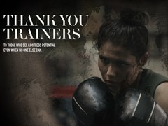 Reebok Thanks Fitness Trainers Around the World With Touching New Tribute