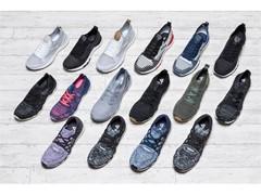 宇宙用ブーツにも採用されるリーボックのテクノロジー  軽量・クッション性・反発性を実現した「フロートライドフォーム」搭載 2018年春夏ランニングモデルを2月2日(金)より発売