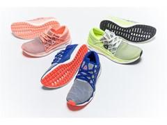 リーボックが誇る8の字織りアッパー技術とクッショニング素材が融合 フィット感とスムーズな足運びを実現 「FLOATRIDE FLEXWEAVE®」 2018年9月7日(金)発売