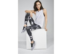 Reebok and Gal Gadot Unite in the Name of Fitness
