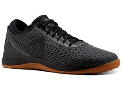 REEBOK CROSSFIT® NANO 8 LAUNCHES WITH REVOLUTIONARY WOVEN FOOTWEAR TECHNOLOGY