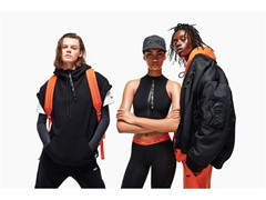 UNITING FASHION AND PERFORMANCE, REEBOK & VICTORIA BECKHAM LAUNCH INAUGURAL COLLECTION FOR SPRING 19
