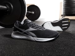 "Reebok CrossFitⓇ  Nano 9 Is the true "" NANO FOR ALL """