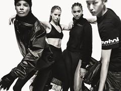 ヴィクトリア・ベッカムとのコラボレーションコレクション第2弾 鍛え抜かれたダンサーの経験からインスパイアされた 「Reebok × Victoria Beckham」 7月25日(木)より順次発売