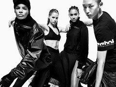 Reebok x Victoria Beckham Unveil FW19 Collection