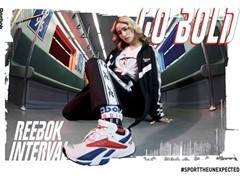 """""""GO BOLD""""なイメージムービーにYURINO (E-girls/Happiness/スダンナユズユリー) が登場!7月に初復刻しオンラインで即完した「INTERVAL 96」最新モデルが9月13日(金)発売"""
