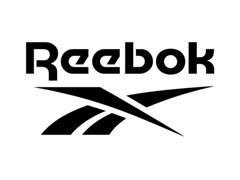 ファッションとフィットネスの垣根を超えたライフスタイルを提案。2020年よりリーボックがブランドロゴを「ベクターロゴ」に統合
