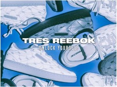 "LA 発、新生代ジェンダーレス·ストリートウエア·ブランド "" Très Rasché""とコラボレーション 「 Très Rasché x Reebok Club C 85」 2020年 1 月 17 日(金)発売"
