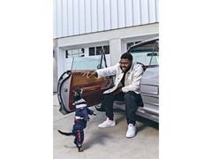 リーボック、R&Bシンガーソングライター Khalid(カリード)とのパートナーシップを発表