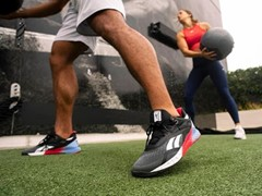 REEBOK INTRODUCES ITS MOST  VERSATILE TRAINER YET: THE NANO X