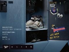 リーボックx映画『エイリアン 2』コラボレーションモデル最新作 海兵隊のユニフォームやドロップシップを忠実に再現したミリタリーデザインで登場「U.S.C.M. BUG STOMPER」 4月26日(日)エイリアン・デーに発売