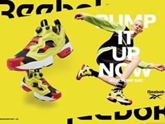 """リーボックを代表するザ・ポンプテクノロジー誕生初期のスローガン「Pump It Up Now」をテーマに5月15日を""""Pump Day""""として制定&""""The Pumpファミリー""""発売決定"""