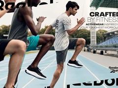 速乾素材でサラサラ感をキープする夏の定番アイテム フィットネスはもちろんカジュアルファッションでも活躍する メンズトレーニングショーツ「REEBOK BOARDSHORTS COLLECTION」 好評発売中