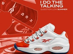 "Reebok Shares Official Details For Question Low ""Summer"" Dropping June 18th"