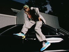 """Reebok Announces Partnership with A$AP Nast Following """"Write Your Legacy"""" Campaign"""