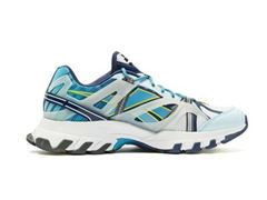 Reebok Unveils Line Inspired by Liquid Magma & the Deep Sea for October