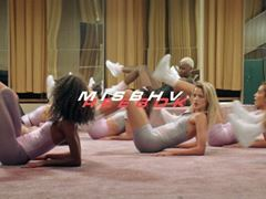 Reebok and MISBHV Celebrate the 80s Fitness Era with Sportswear Capsule Collection