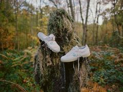 Reebok x STORY mfg. Team Up for Outdoor-Inspired Collaboration