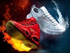 Spicy Meets Icy in Reebok x Hot Ones' Epic Second Course, Serving February 18