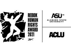 REEBOK RELAUNCHES REEBOK HUMAN RIGHTS AWARD PROGRAM TO HONOR YOUNG ACTIVISTS